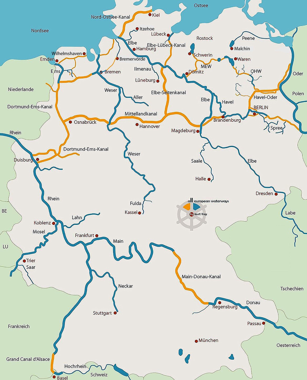 Flüsse Deutschland Lernen Arbeitsblätter